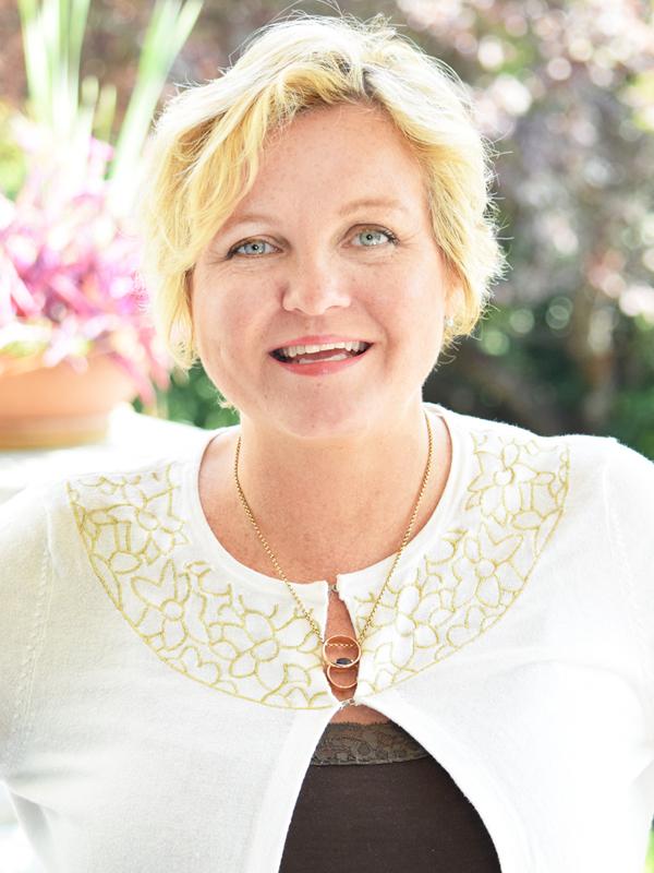 Kristin Schwarz - Midwife